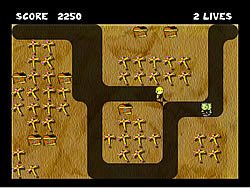 Tomb Digger game