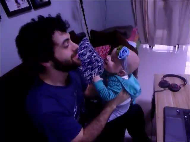 Watch free video Hey, Daddy!