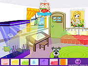 Juega al juego gratis My Lovely Home 1