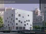 Watch free video Vincent Ullmann Showreel 2012