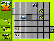 STP-X game