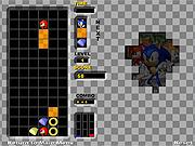 Sonic Hero Puzzle game