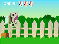 Box-Baby Runner game
