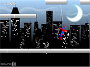 Juega al juego gratis Spiderman City Raid