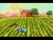 無料アニメのMcDonald's Commercial: Champions of Happyを見る