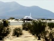 Watch free video Aether - My Dream Super Sonic Commercial Jet