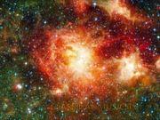 شاهد كارتون مجانا Hubble & Beethoven Symphony No 9, Op 12 III