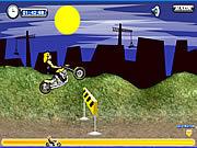 Juego Moto Rallye Game