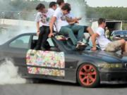 Watch free video Funny Drift