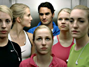Watch free video Nike+ Commercial: Men VS Women