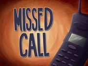 Watch free video Missed Call