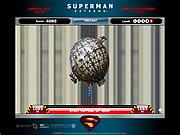 Superman Returns: Save Metropolis