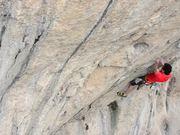 Watch free video Sport Climbing in Spain