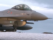Watch free video NATO Jets train with Nordic Partners