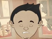 Mira dibujos animados gratis 5 Wrong Ways to Ask for Food and 1 Correct