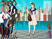 City Girl 2 game