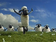 Watch free video Shaun the Sheep Trailer