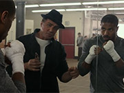 Watch free video Creed Trailer
