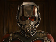 Watch free video Ant-Man Trailer