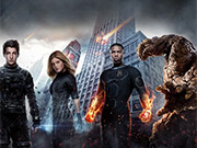 Watch free video The Fantastic Four Trailer