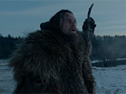 Watch free video The Revenant Trailer
