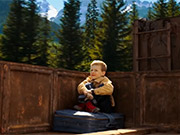 Watch free video The Young and Prodigious T.S. Spivet Trailer