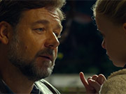 Watch free video Fathers and Daughters Trailer