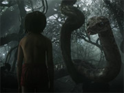 Watch free video The Jungle Book Trailer