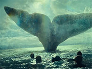 Watch free video In the Heart of the Sea Teaser