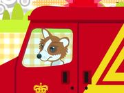 Watch free video Naughty Corgi - Royal Baby BumperDash