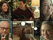 Watch free video Love the Coopers Trailer