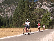 Watch free video Yosemite National Park: Experience Your Yosemite