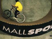 Watch free video Pump Track Mall Sport