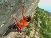 Watch free video Harnesses for Sport Climbing and Mountaineering