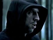 Watch free video Nike Commercial: Franck Ribery (Nike Football)