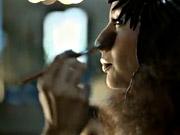 Watch free video British Airways Commercial Fashion Week