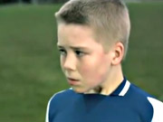 Watch free video The Football Association Commercial: Respect II