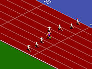 Sprinter игра