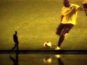 Watch free video Football Manager 2010 Commercial Make History