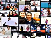 Watch free video T-Mobile: Life is For Sharing (Messages)
