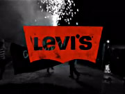 Watch free video Levi's Commercial: America (Go Forth)