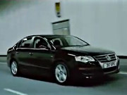 Watch free video Volkswagen Commercial: Positive Thinking