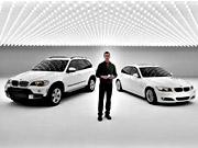 Watch free video BMW EfficientDynamics Commercial: Light Bulb