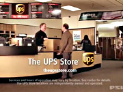 Watch free video The UPS Store: The Close Call