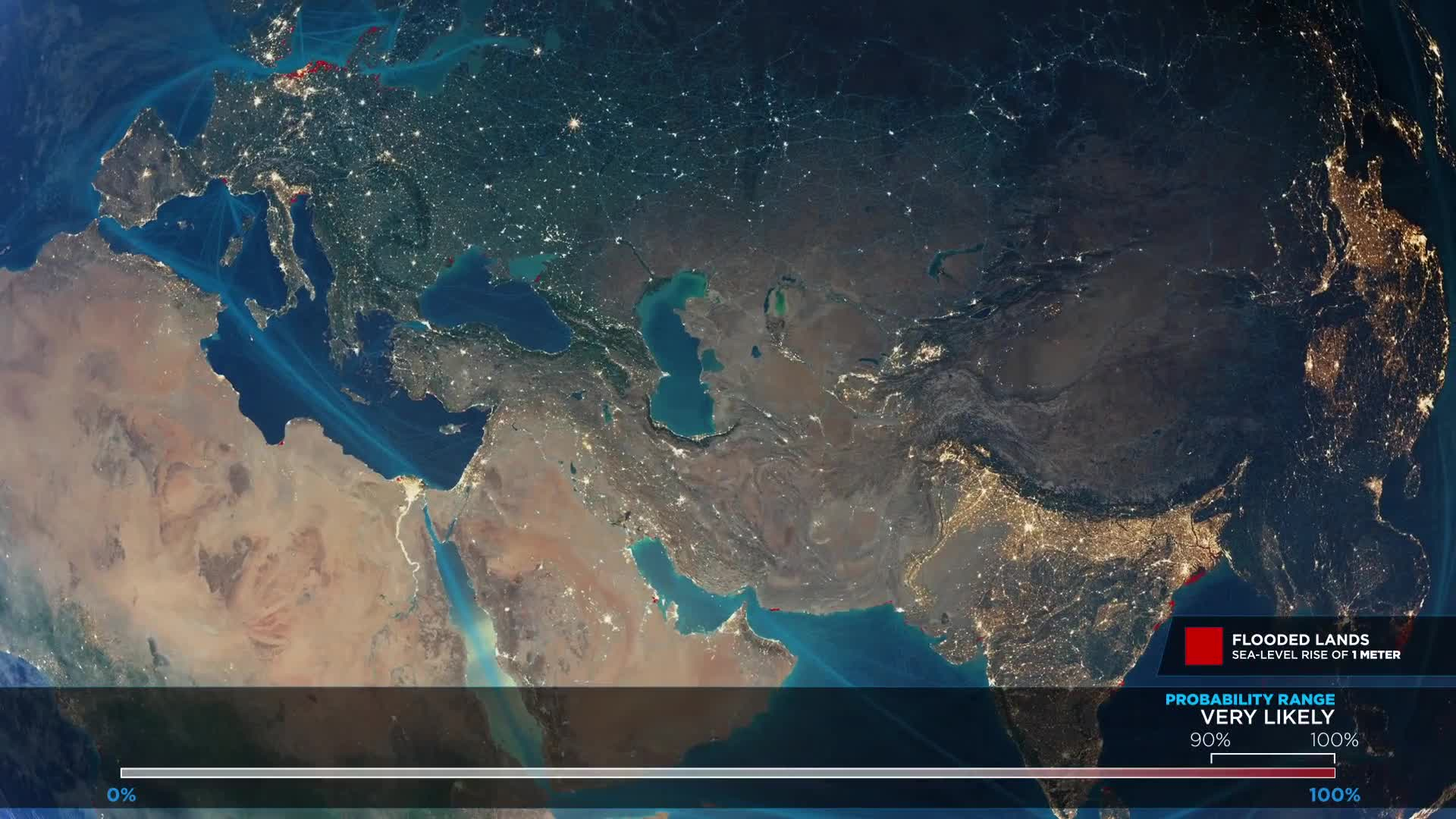 Watch free video Climate Change — The State of The Science