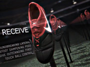 Watch free video Nike: CTR360 and Nike Football Plus Introduction