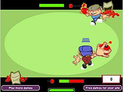 Cherry Bomber game