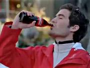 Watch free video Coca-Cola Commercials (Vancouver 2010)