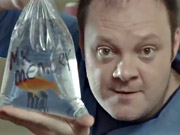 Watch free video Drench Commercial: Mr. Memory