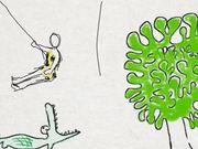 Mira dibujos animados gratis Happy New Year 2013